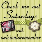 Check me out Saturdays