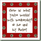 Bucket - show me what you're workin with WEd