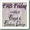 Frugal and Fabulous