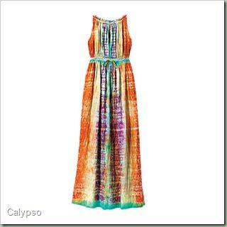 In Style- Calypso