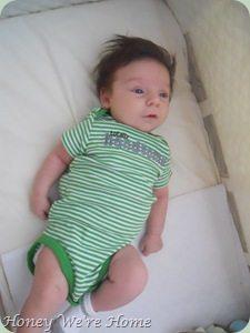 James 1-3 months 070