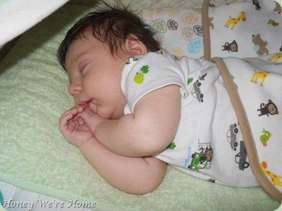 James 1-3 months 121