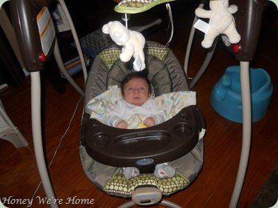 James 1-3 months 126