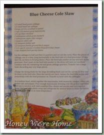 Organization- Recipes 010