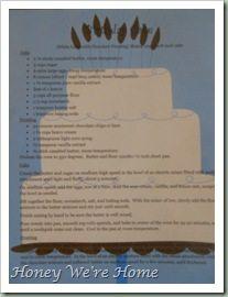Organization- Recipes 016