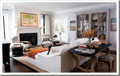 family room inspiration honey we re home rh honeywerehome com pinterest family room inspiration family dining room inspiration