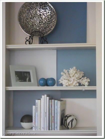 Paint media cabinet 004