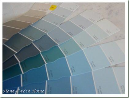 Paint media cabinet 012
