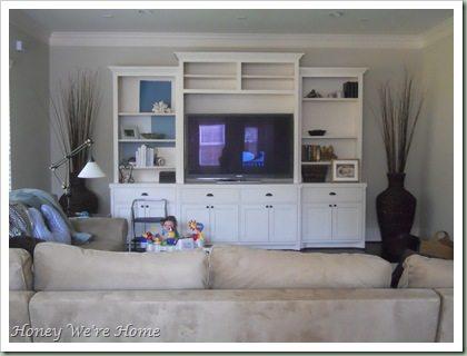 Paint media cabinet 015