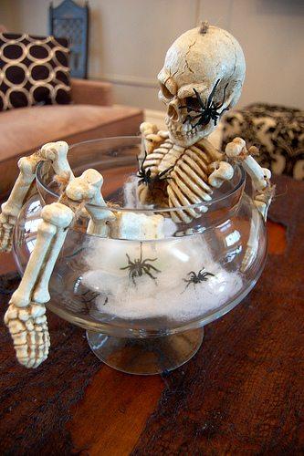 SkeletonCenterpiece