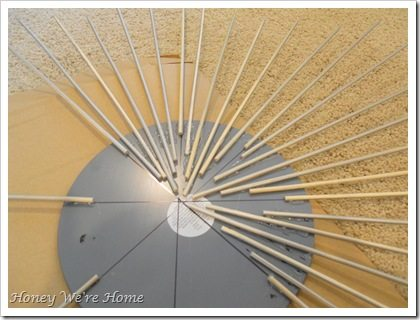 mirror, fabric 004