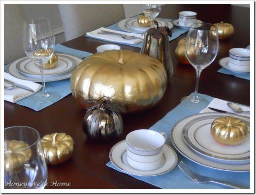 Gma, Thanksgiving table 034