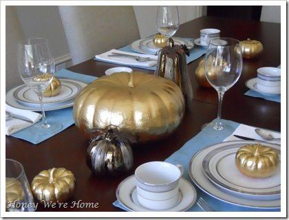 Gma, Thanksgiving table 035