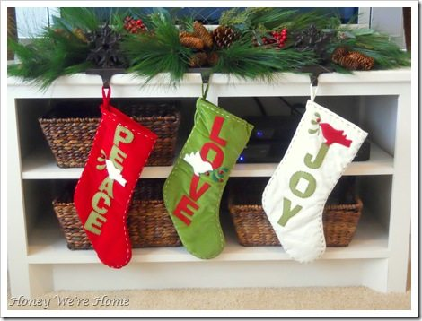 stockings 001