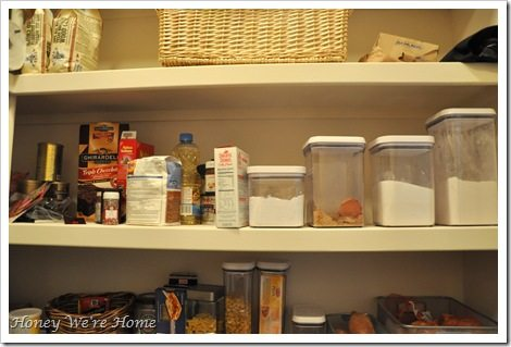 Kitchen Organization 019
