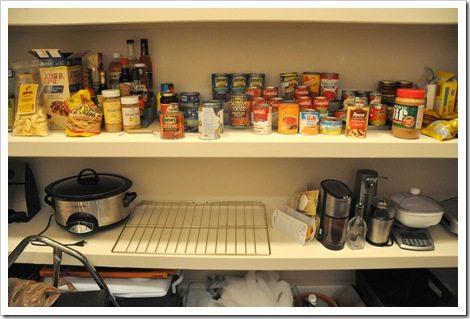Kitchen Organization 020