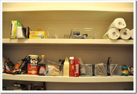 Kitchen Organization 021