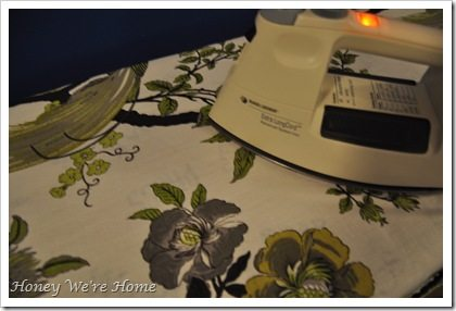 Fabric Art 001