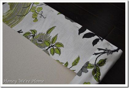 Fabric Art 008