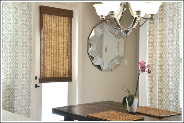 Portico mirror z gallerie honey we 39 re home for Mirror z gallerie