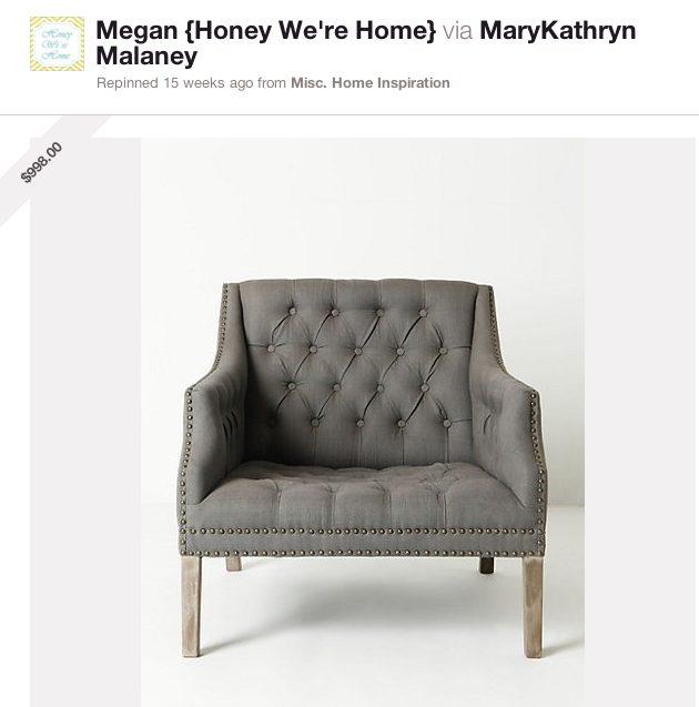 Furniture Find: Target Furniture Find
