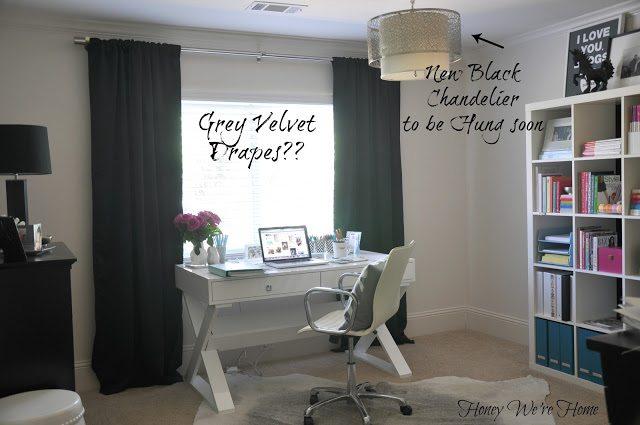 Office Decor Updates Honey We Re Home
