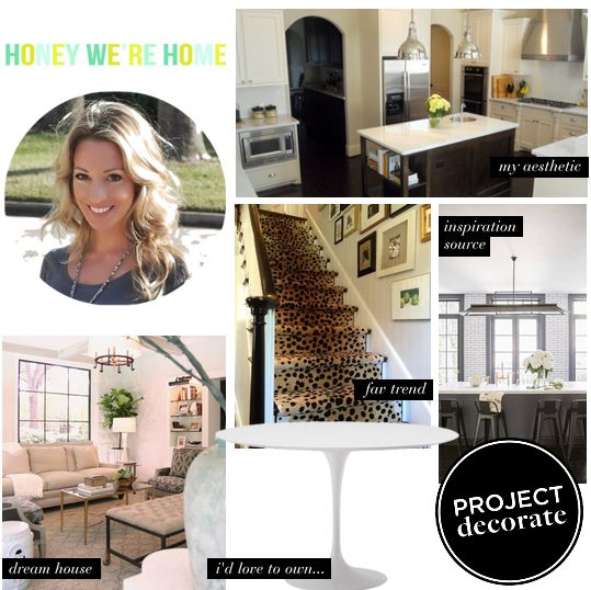 Polyvore Project Decorate Win 500 To Pottery Barn Honey We Re Home
