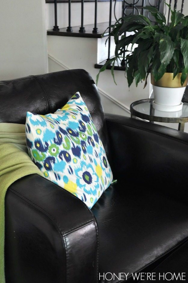 Nice And Festive Home Decor Is Giving Away $100 Worth Of Pillows To One Reader!  Enter To Win Below. The Winner Will Be Announced On May 8, 2014.
