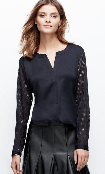 Ann Taylor Loft Leather Skirts Sale Stylish Petite Fashion