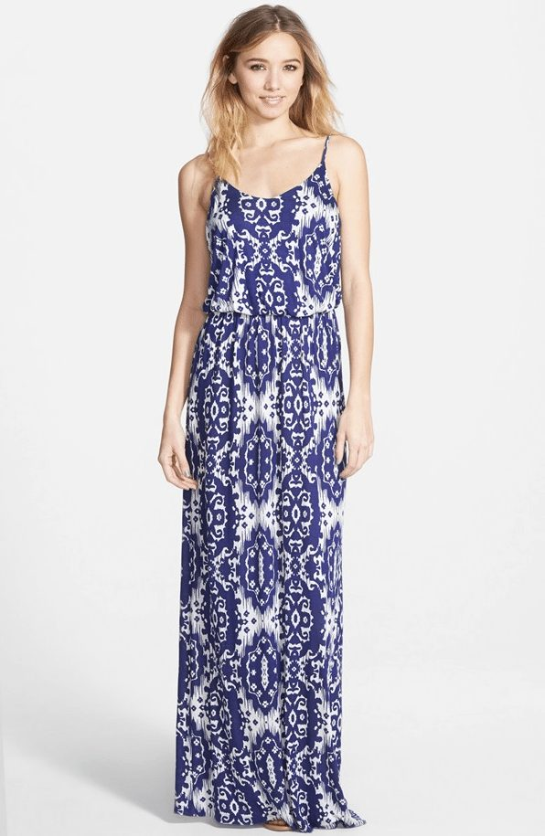 Weekend Steals & Deals | maxi dress | Spring/Summer Fashion