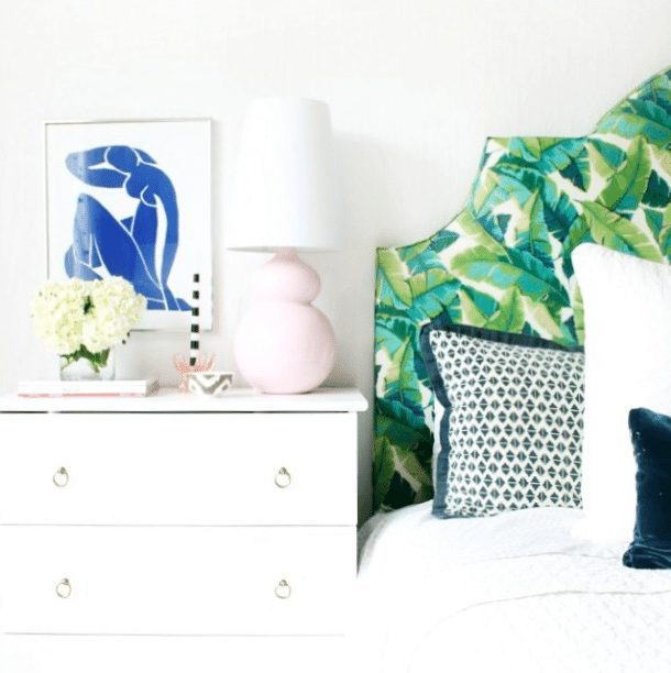 42 Gorgeous Living Room Color Ideas For Every Taste Best: HWH Loves Bloggers