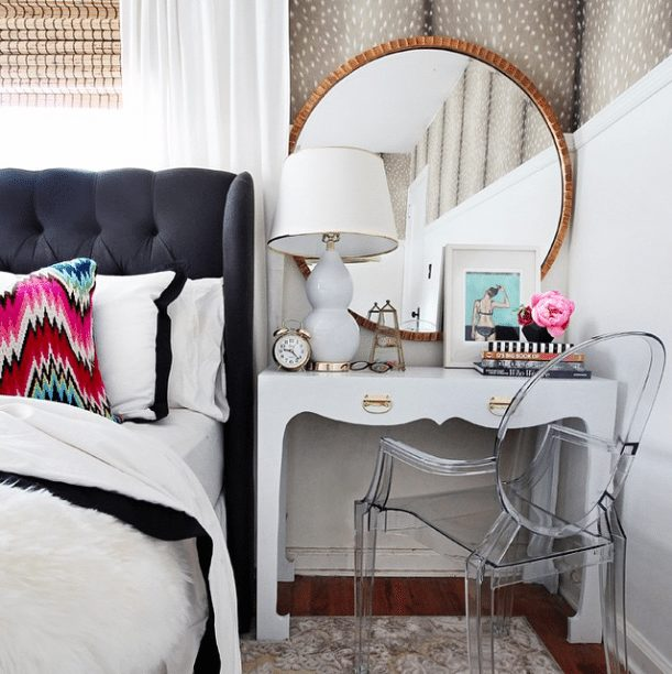 15 Beautifully Decorated Real Life Bedrooms - The Hunted Interior