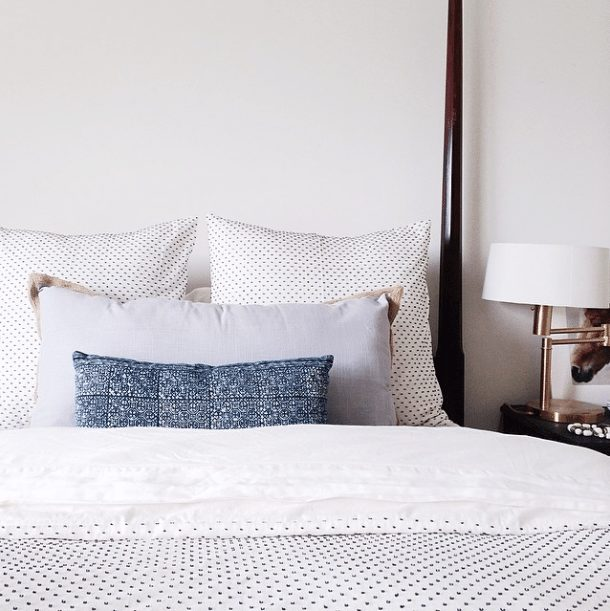 15 Beautifully Decorated Real Life Bedrooms - Chelsea Horsley Design