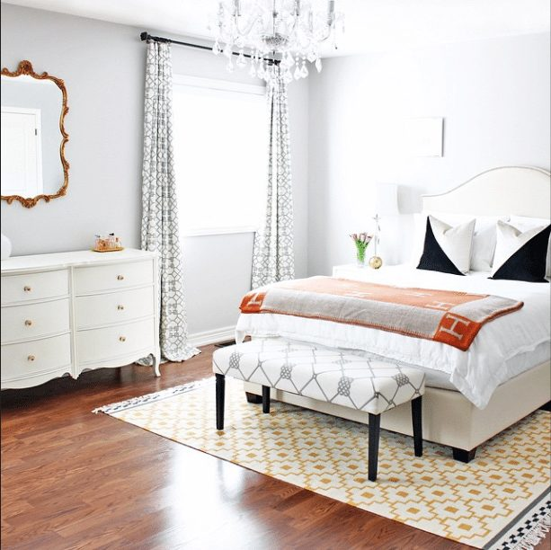 15 Beautifully Decorated Real Life Bedrooms - AM Dolce Vita