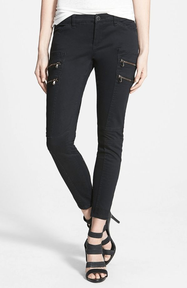 BLA NKNYC Utility Pants