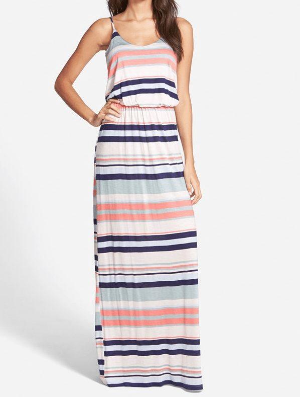 Weekend Steals & Deals   Maxi Dress