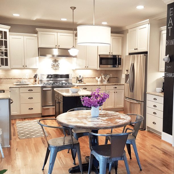 20 Gorgeous Real Life Kitchens   Dean Designs