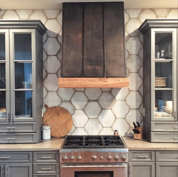 20 Gorgeous Real Life Kitchens   @lucyinspired