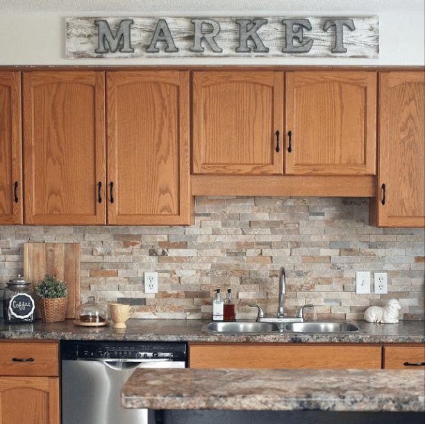 20 Gorgeous Real Life Kitchens   Little Dekonings