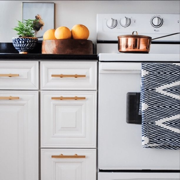 20 Gorgeous Real Life Kitchens | @kaylawtaylor