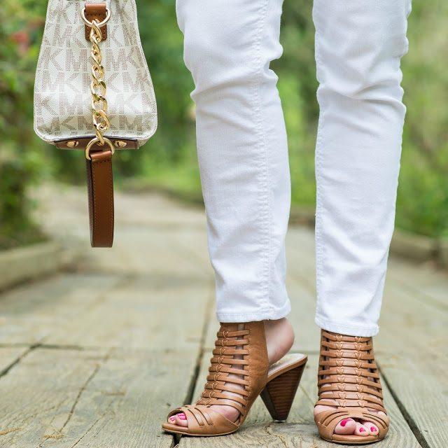 Weekend Steals & Deals | Vince Camuto sandals