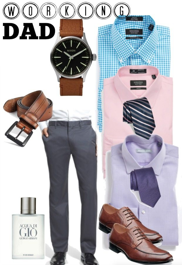 Father's Day Gift Guide - Working Dad