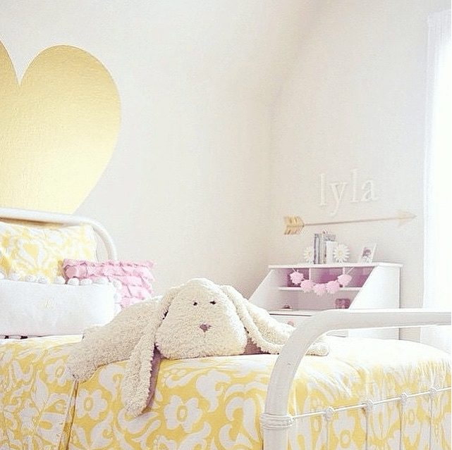 Creative Kid Rooms - This Is Happiness