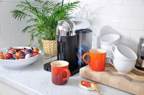 Summer Morning Routine - Nespresso coffee   Honey We're Home