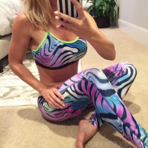 PrismSport Workout Wear