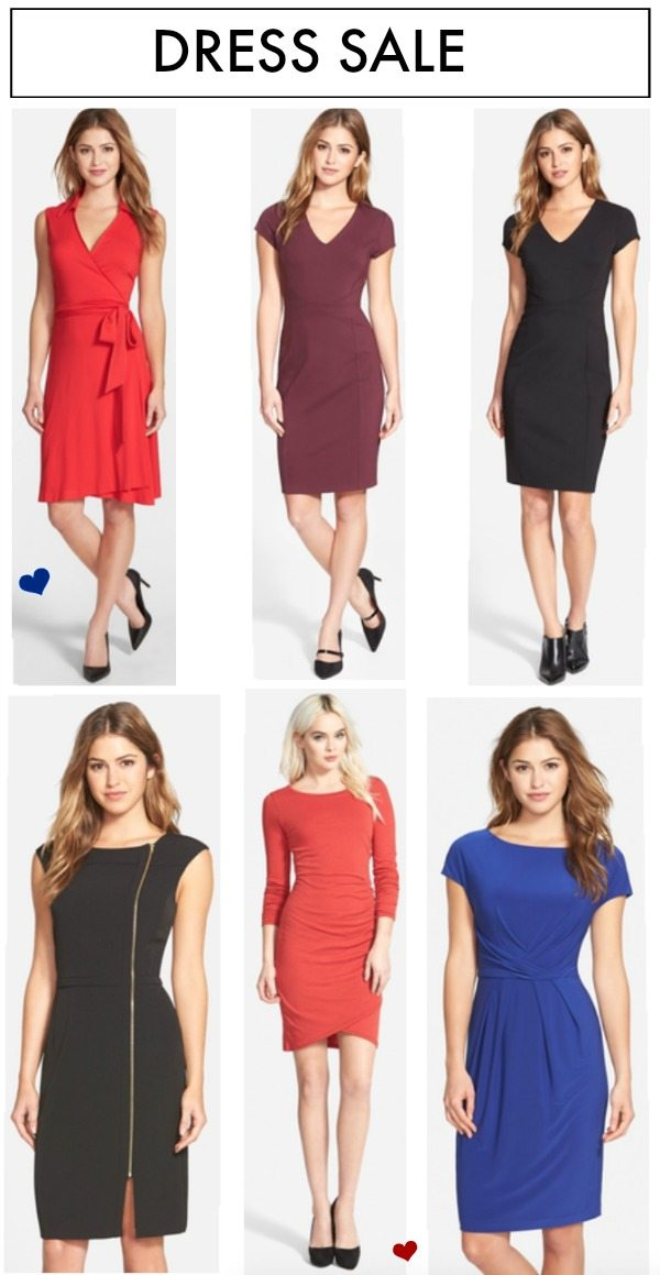 Fashion - dress sale - day to night dresses