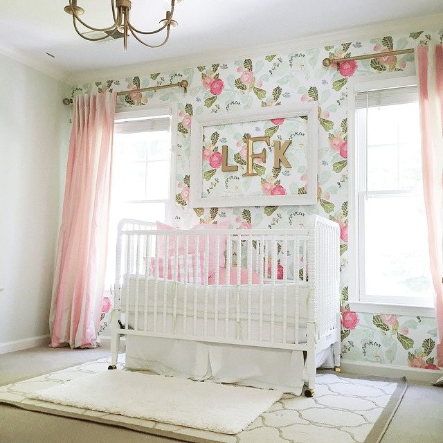 18 Creative Real Life Nurseries - Charming in Charlotte