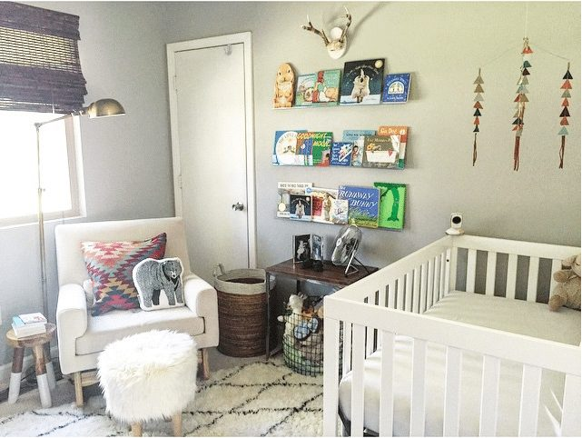 18 Creative Real Life Nurseries - Schue Love