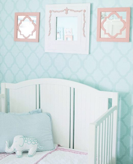 18 Creative Real Life Nurseries - Sarah Sofia Productions