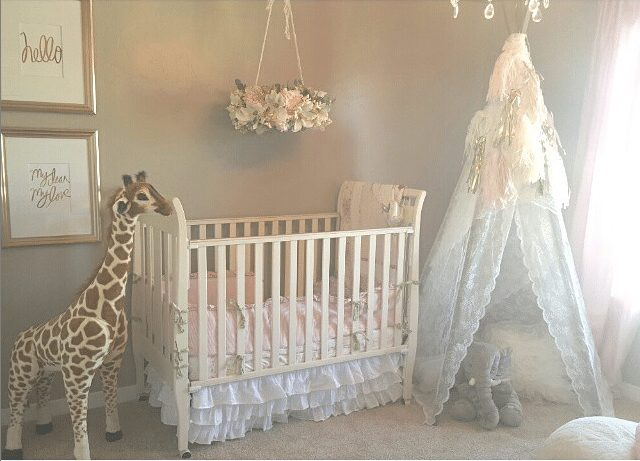 18 Creative Real Life Nurseries - Burchard Design Co.